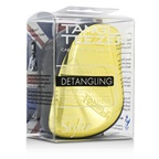 Tangle Teezer Compact Styler On-The-Go Detangling Hair Brush - # Gold Rush