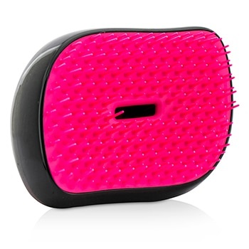 NEW-Tangle-Teezer-Compact-Styler-On-The-Go-Detangling-Hair-Brush-Pink-Sizzle 縮圖 3
