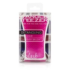 Tangle Teezer Aqua Splash Detangling Shower Brush - # Pink Shrimp (For Wet Hair)