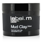 Label.M Mud Clay (Hard-Hold Style Clay)