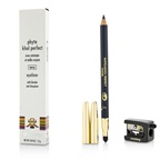 Sisley Phyto Khol Perfect Eyeliner (With Blender and Sharpener) - # Navy