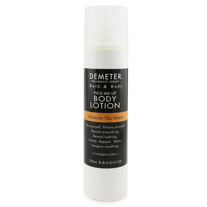 Demeter Between The Sheets Body Lotion