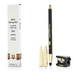 Sisley Phyto Khol Perfect Eyeliner (With Blender and Sharpener) - # Black
