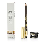 Sisley Phyto Khol Perfect Eyeliner (With Blender and Sharpener) - # Ebony