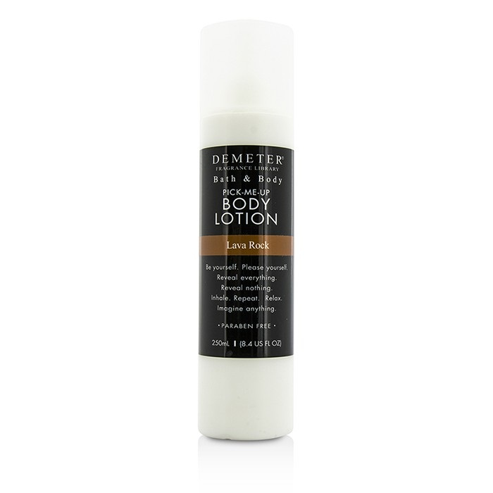 Demeter Lava Rock Body Lotion