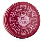 L'Occitane Shea Butter 10% Ultra Soft Cream - Delightful Rose