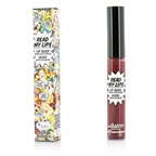 TheBalm Read My Lips (Lip Gloss Infused With Ginseng) - #Boom!