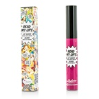 TheBalm Read My Lips (Lip Gloss Infused With Ginseng) - #Zaap!