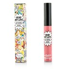 TheBalm Read My Lips (Lip Gloss Infused With Ginseng) - #Bam!