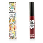 TheBalm Read My Lips (Lip Gloss Infused With Ginseng) - #Va Va Voom!