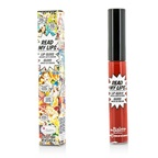TheBalm Read My Lips (Lip Gloss Infused With Ginseng) - #Wow!
