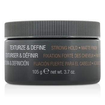 Rusk Putty Texturize & Define (Strong Hold, Matte Finish)