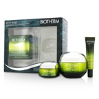 Biotherm Skin Best Set: Cream SPF 15 50ml/1.7oz + Serum In Cream 10ml/0.33oz + Night Cream 15ml/0.5oz
