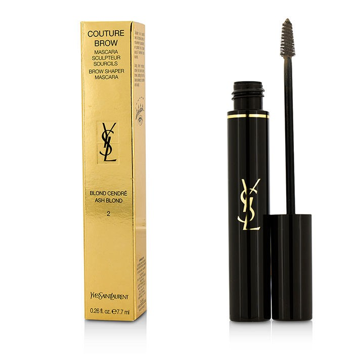 Yves Saint Laurent Couture Brow - #2 Ash Blond