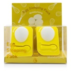 Soltifamily Egg Sleeping Pack - Moisturizing