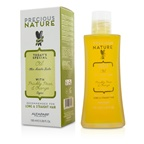 AlfaParf Precious Nature Today's Special Oil with Prickly Pear & Orange (For Long & Straight Hair)