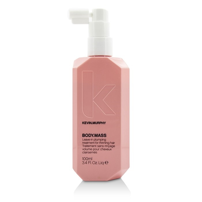 Kevin.Murphy Body.Mass Leave-In Plumping Treatment (For Thinning Hair)