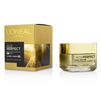 L'Oreal Age Perfect Restoring Nourishing Day Cream