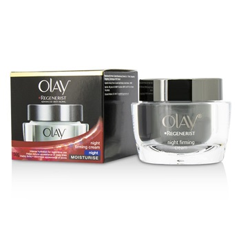 Olay Regenerist Night Firming Cream Mositurise
