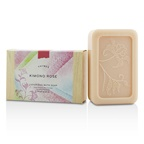 Thymes Kimono Rose Luxurious Bath Soap