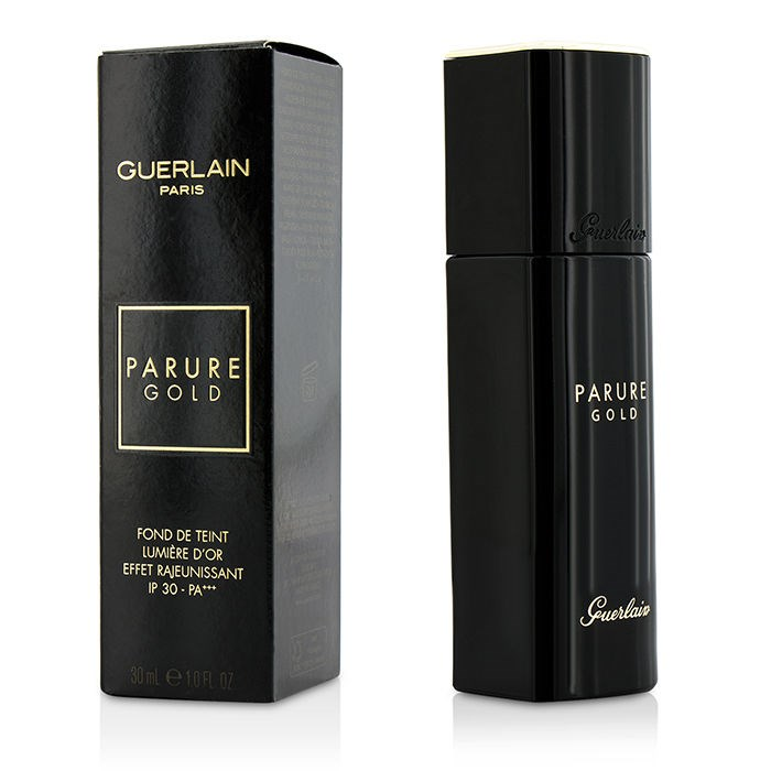 Guerlain Parure Gold Rejuvenating Gold Radiance Foundation SPF 30 - # 04 Beige Moyen
