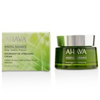 Ahava Mineral Radiance Overnight De-Stressing Cream