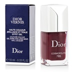 Christian Dior Dior Vernis Couture Colour Gel Shine & Long Wear Nail Lacquer - # 785 Cosmopolite