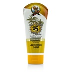 Australian Gold Sheer Coverage Lotion Sunscreen Broad Spectrum SPF 15
