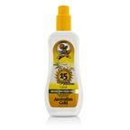 Australian Gold Spray Gel Sunscreen Broad Spectrum SPF 15