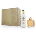 Amouage Dia Coffret: EDP Spray 100ml/3.4oz + Body Lotion 300ml/10oz