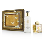 Amouage Fate Coffret: EDP Spray 100ml/3.4oz + Body Lotion 300ml/10oz