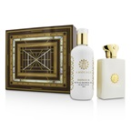 Amouage Honour Coffret: EDP Spray 100ml/3.4oz + Bath & Shower Gel 300ml/10oz