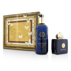 Amouage Interlude Coffret: EDP Spray 100ml/3.4oz + Body Lotion 300ml/10oz