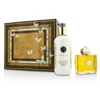 Amouage Jubilation 25 Coffret: EDP Spray 100ml/3.4oz + Body Lotion 300ml/10oz