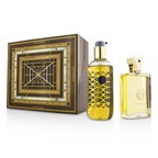 Amouage Jubilation XXV Coffret: EDP Spray 100ml/3.4oz + Bath & Shower Gel 300ml/10oz