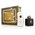 Amouage Lyric Coffret: EDP Spray 100ml/3.4oz + Body Lotion 300ml/10oz