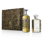 Amouage Reflection Coffret: EDP Spray 100ml/3.4oz + Bath & Shower Gel 300ml/10oz