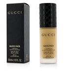 Gucci Lustrous Glow Foundation SPF 25 - #080 (Medium)