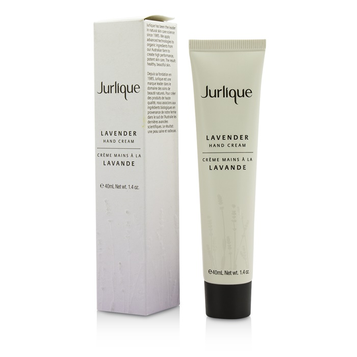 Buy Jurlique Lavender Hand Cream, 40ml1.4oz Online at Low