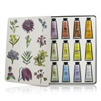 Crabtree & Evelyn Hand Therapy Paint Tin Set: Ultra-Moisturising Hand Therapy