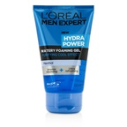 L'Oreal Men Expert Hydra Power Watery Foaming Gel