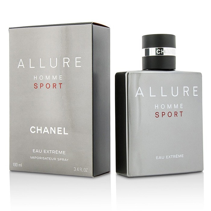 af312d969f3419 NEW Chanel Allure Homme Sport Eau Extreme EDP Spray 100ml Perfume ...