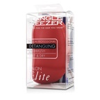 Tangle Teezer Salon Elite Professional Detangling Hair Brush - # Winter Berry (For Wet & Dry Hair)