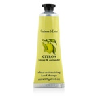 Crabtree & Evelyn Citron, Honey & Coriander Ultra-Moisturising Hand Therapy