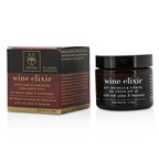 Apivita Wine Elixir Anti-Wrinkle & Firming Day Cream SPF 15 With Red Wine & Beeswax