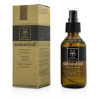 Apivita Natural Oil - Almond Plant Oil