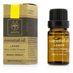 Apivita Essential Oil - Lemon