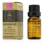 Apivita Essential Oil - Rose 5% In Jojoba Oil