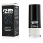 Keratin Complex Care Therapy Volumizing Dry Shampoo Lift Powder - # White