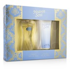 Dana Heaven Sent Coffret: EDP Spray 100ml/3.4oz + Body Lotion 120ml/4oz